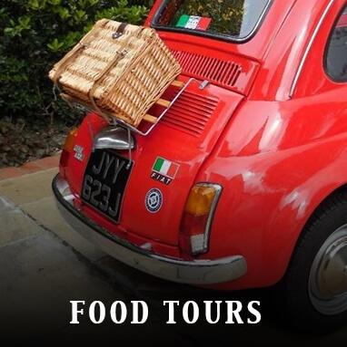 foodtours
